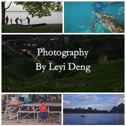 Leyi Deng