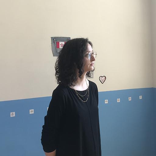 Rebecca Casalino