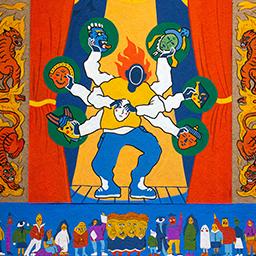 Tenzin Tsering