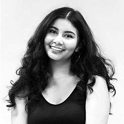 Jasmine Khnanishoo
