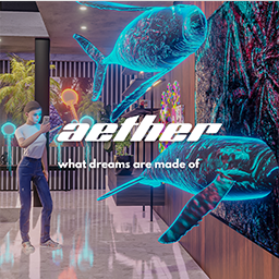 Aether SmartTiles