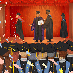 Next Steps After Graduation