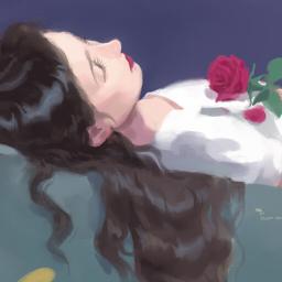 12 Sleeping Beauty
