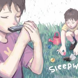 06 Sleepwalk