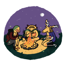 Gather 'Round the Campfire