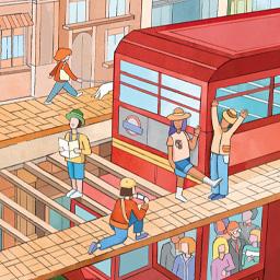 5.London