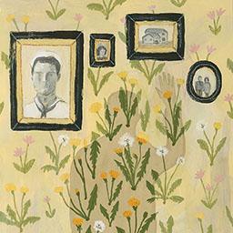 Alzheimers/Dandelion Weeds