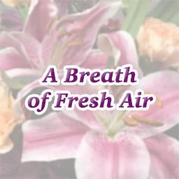 A Breath of Fresh Air - Online Exhibition